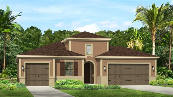 Arbor Grande- Lakewood Ranch Florida 34211