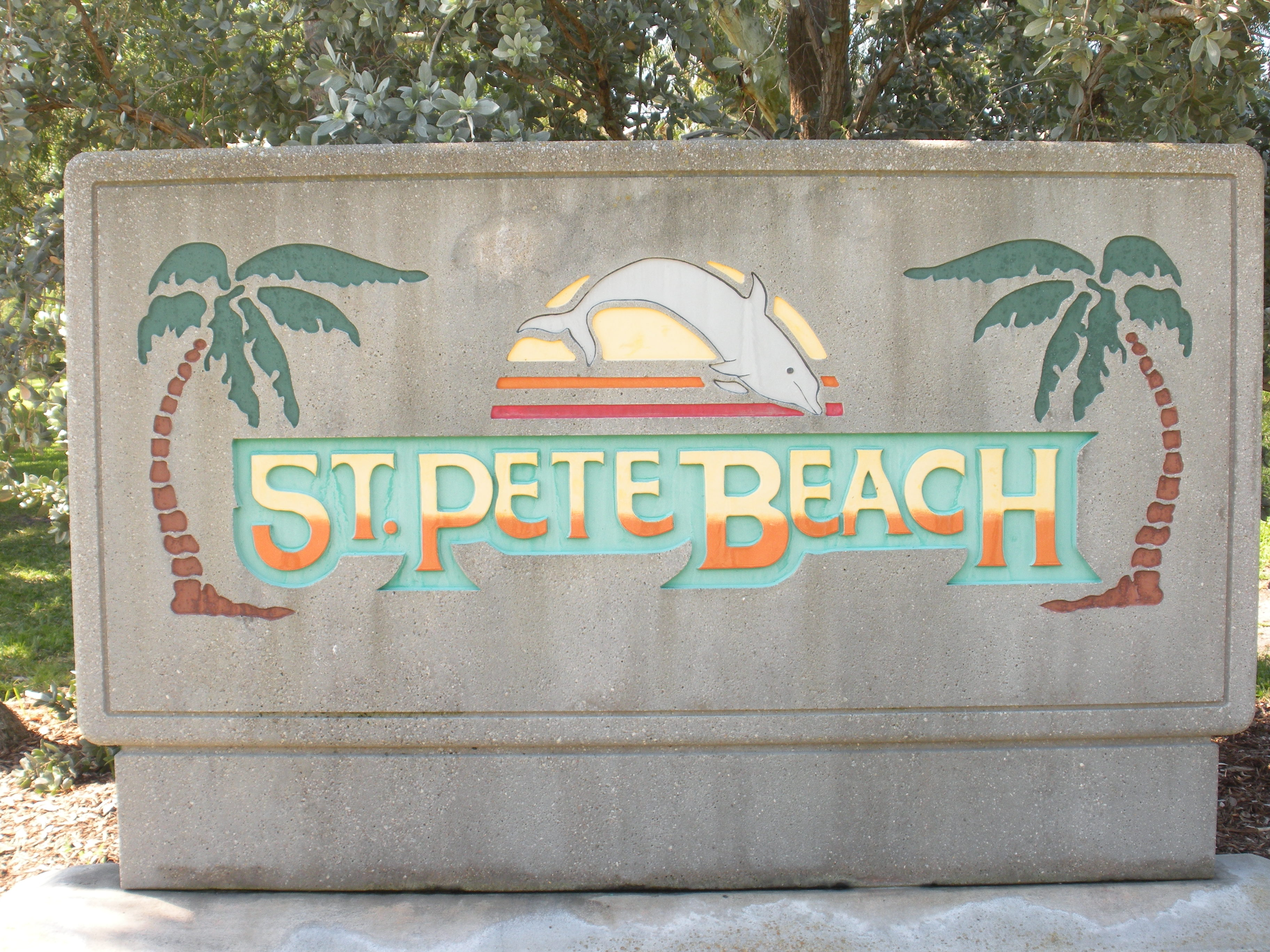 st Pete Beach Florida st Pete Beach