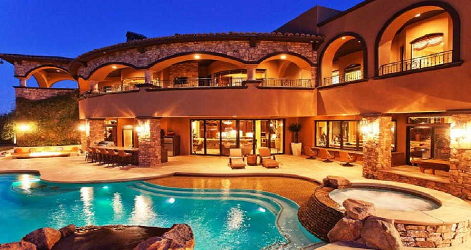 Luxury real estate site for Luxury estate homes