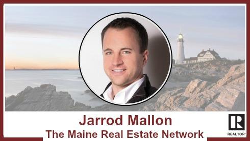 Jarrod Mallon | The Maine Real Estate Network
