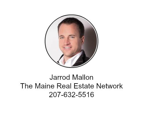 Jarrod Mallon | Realtor | The Maine Real Estate Network