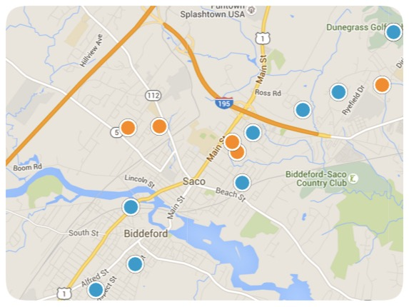 New Homes For Sale In Saco Maine