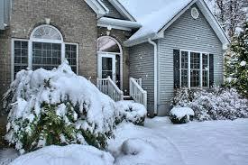 Wintertime move