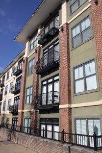 modern rental properties