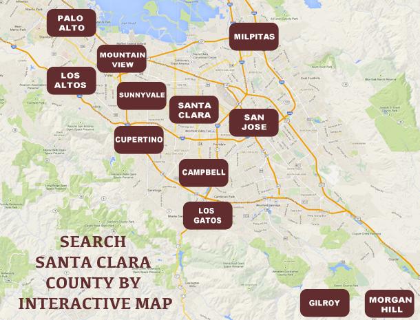 singles in santa clara county Search for new home communities in santa clara near san jose, california  with newhomesource, the expert in santa clara new home communities and.