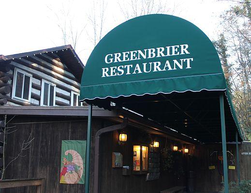 Greenbrier Resturant
