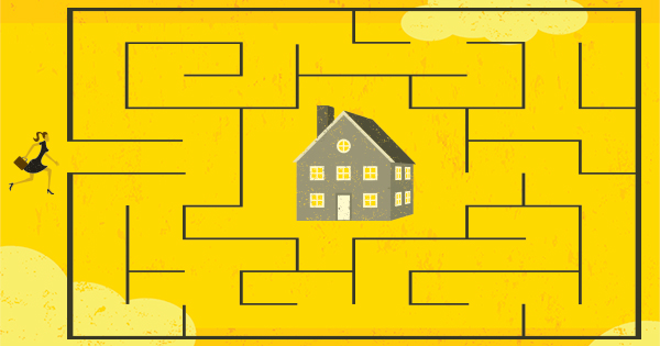 obstacles to homeownership