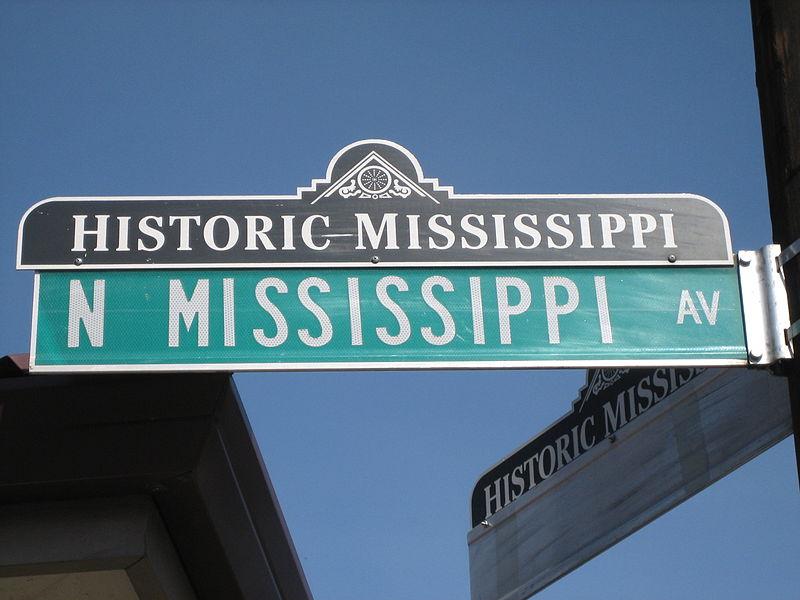 Historic Mississippi Avenue-Northeast Portland Real Estate