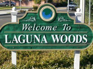 laguna woods villiage homes