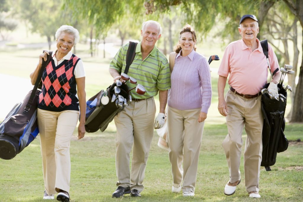 Laguna Woods Village Active Adult Retirement Community