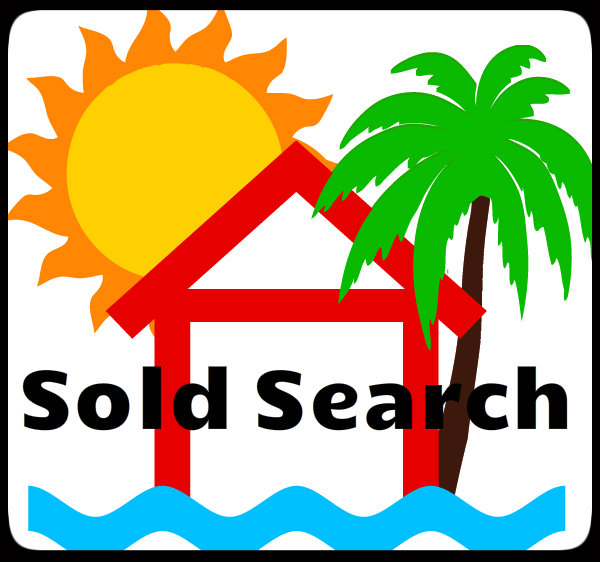 Search by Sold Properties