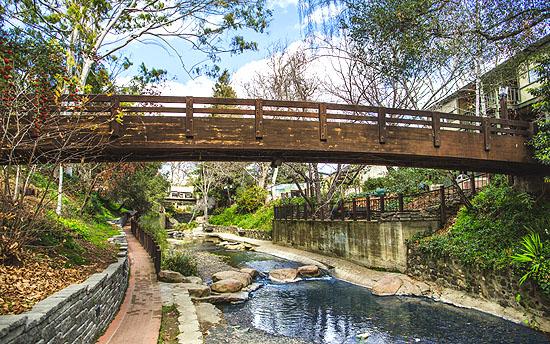 San Luis Obispo Creek