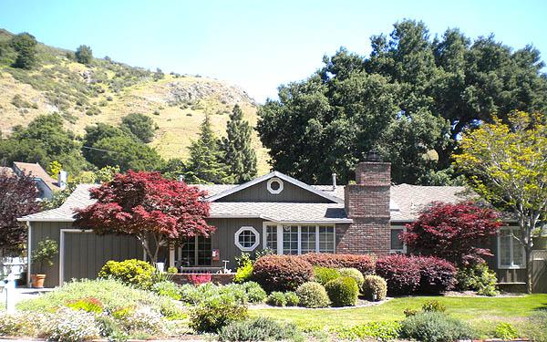 Home on San Luis Drive