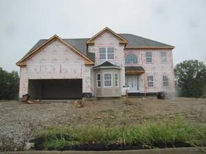 Building a Ryans Home Builder