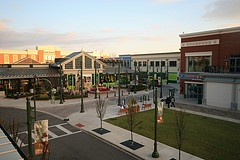 The Greene Town Center