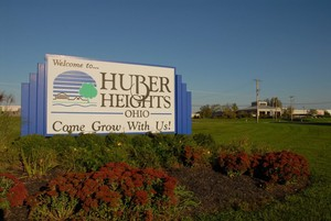 huber heights real estate