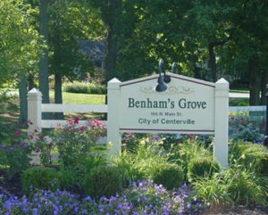 Benhams Grove