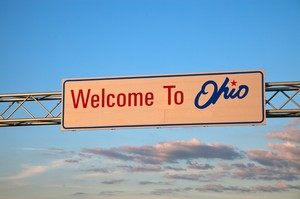 Moving to Ohio relocation Wright Patterson AFB