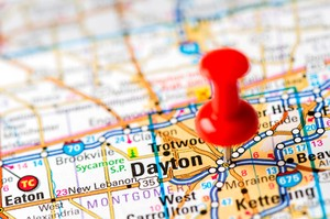 Dayton Ohio real estate agents