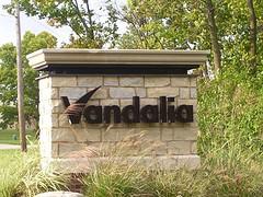 Vandalia Real Estate