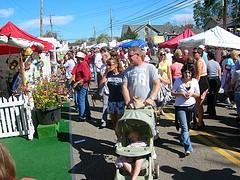 Waynesville Ohio Festivals