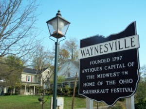 Waynesville Real Estate