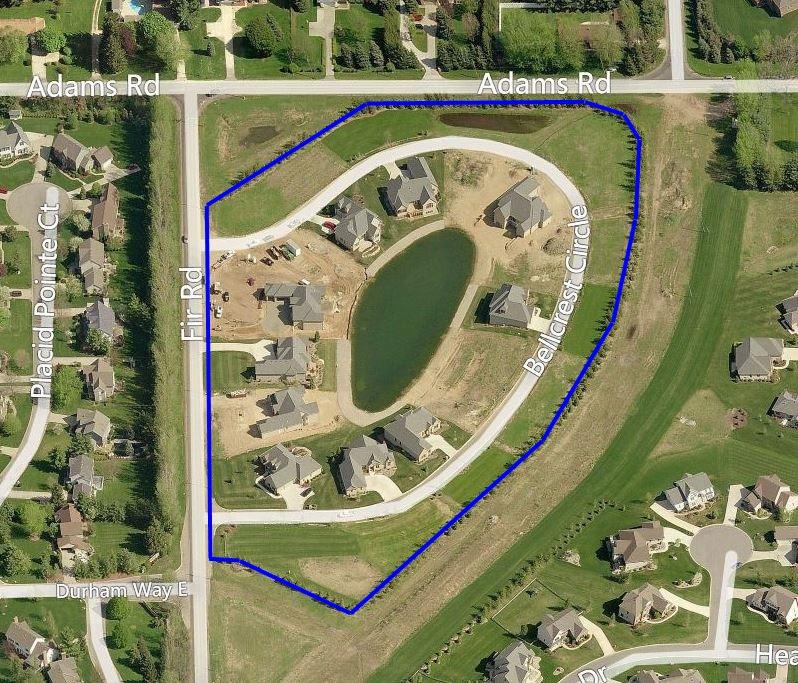 Partridge Creek Real Estate Listings: Quail Ridge Villas