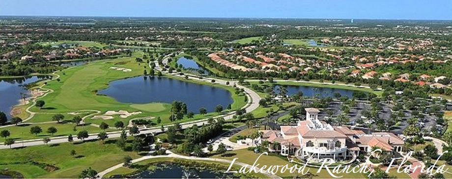 Homes In Lakewood Ranch Sarasota Fl