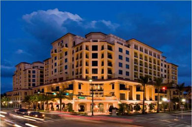 200 East Luxury Condos Boca Raton Florida