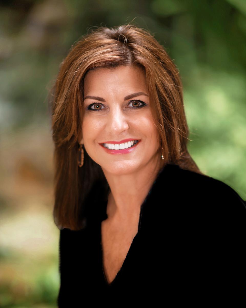 Kathy D'Lando