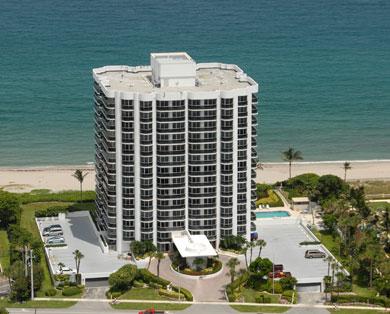Beresford Luxury Oceanfront Condos in Boca Raton