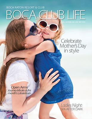 Boca Club Life Magazine
