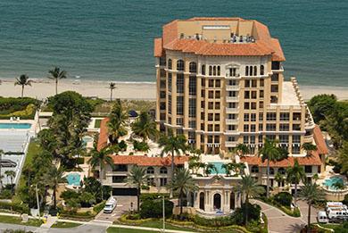 Excelsior Luxury Oceanfront in Boca Raton