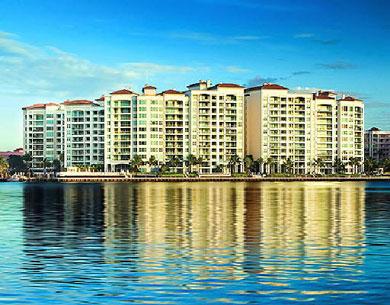 Mizner Grand Luxury Condos Boca Raton