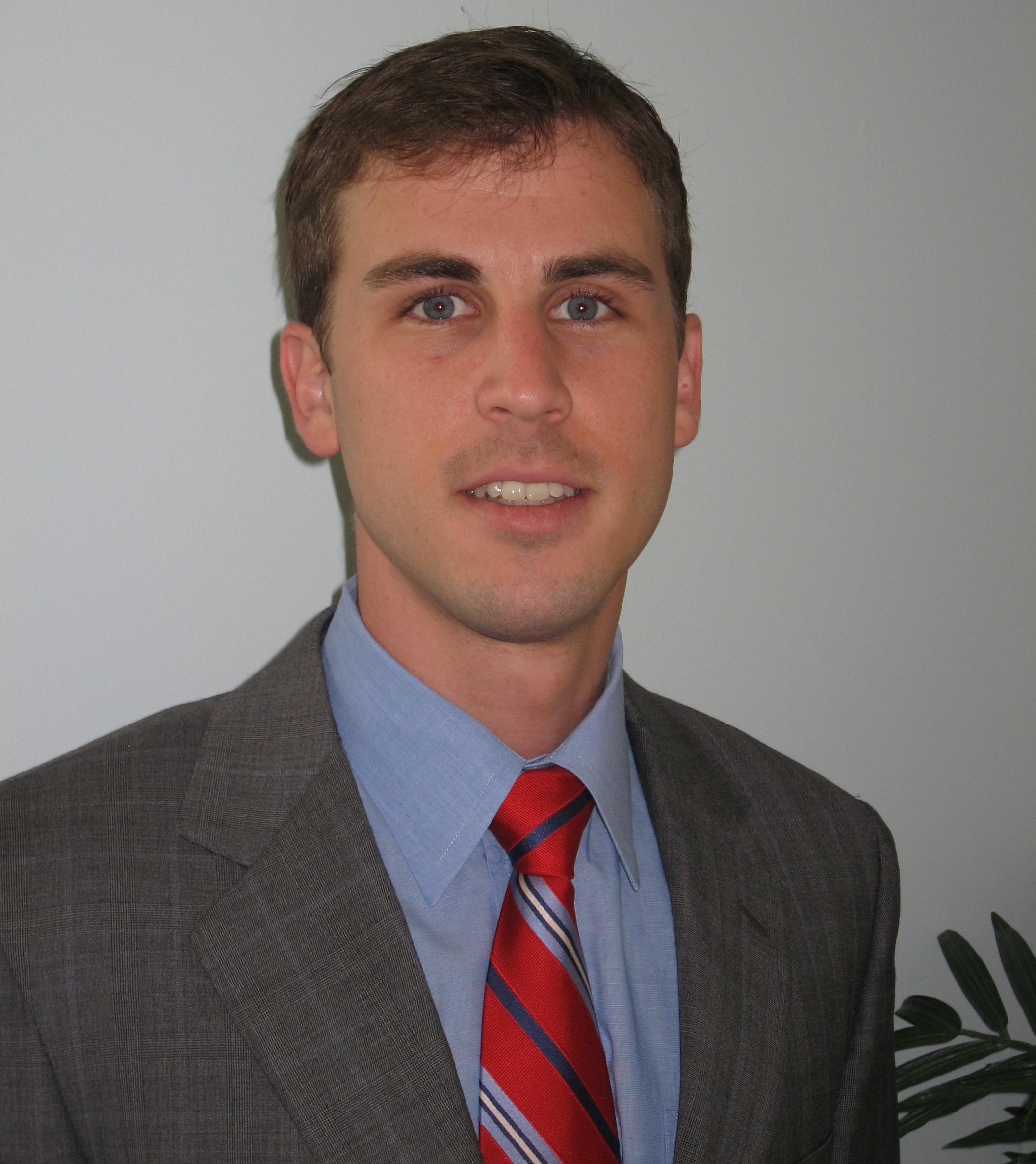 Stephen P. Phillips