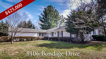 Home for Sale in Laytonsville