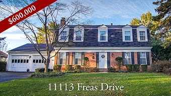 Home for Sale in North Potomac