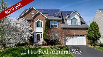 Home for Sale in Milestone