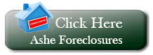 Ashe County Foreclosure Search