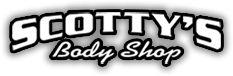 Scotty's Body Shop In Des Moines