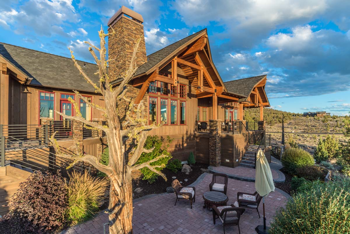 bend oregon real estate search for central oregon homes