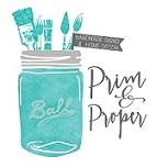 Prim&Proper