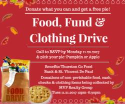 Charity Drive 2