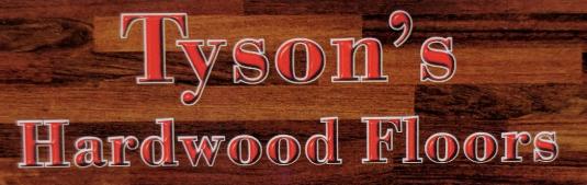 Tyson's