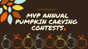 Pumpkin Contests