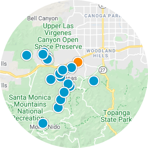 Calabasas Real Estate Map Search