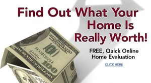 Find Out What Your Home Is Really Worth