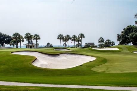 Golf Course Communities Near Myrtle Beach