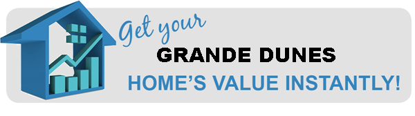 Grand Dune Home Values