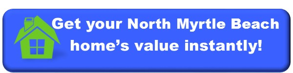 North Myrtle Beach Home Values